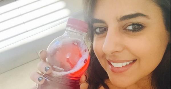 המשקה שיעזור לך לשמור על שיניים לבנות ובריאות