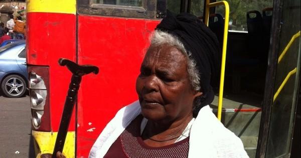 נשים באתיופיה: ממש לא מה שחשבתם
