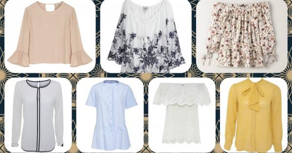 10 חולצות חגיגיות לערב החג