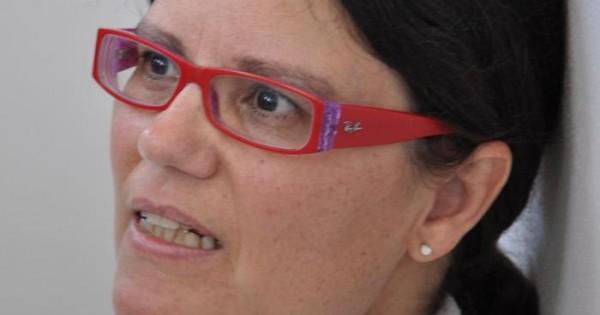 חואניטה הנינג: האישה שנלחמת למען זכויות הזונות