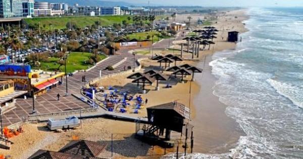 חיפה: הלוקיישן הקלאסי לחופשה ספונטנית