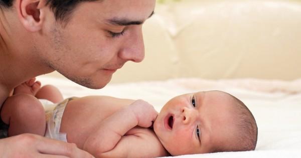 חופשת לידה: לא לנשים בלבד