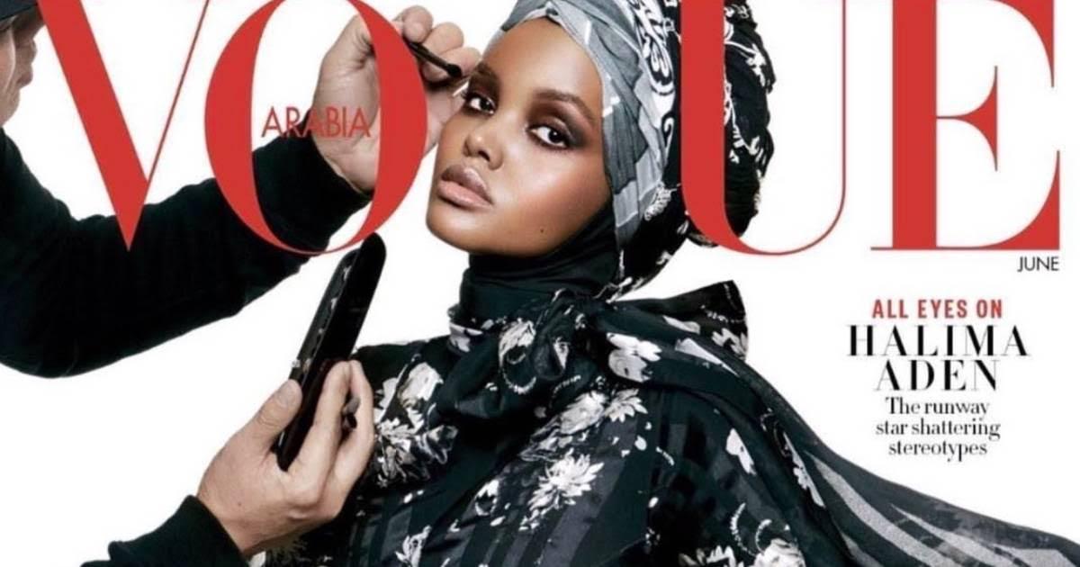 הדוגמנית המוסלמית שכובשת את עולם האופנה מבלי לוותר על החיג'אב