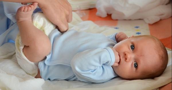 חיתולים: איך לבחור את הכי נכון לתינוק שלכם