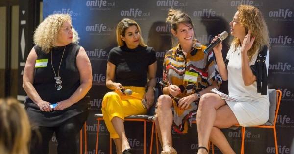 להיות האמא של העסק שלך זו זכות מדהימה: דנה ספקטור עם 3 יזמיות מצליחות