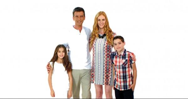 איך מלבישים משפחה שלמה ב-300 שקל?