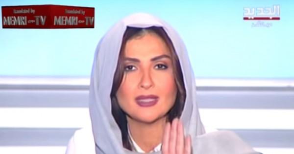 הלבנונית שעשתה בית ספר לפעיל הג'יהאד