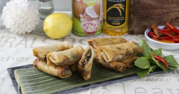 אוכל תאילנדי: 4 מתכונים מעולים