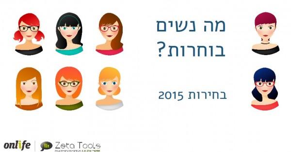 סקר און לייף: הנשים מחזקות את הבית היהודי