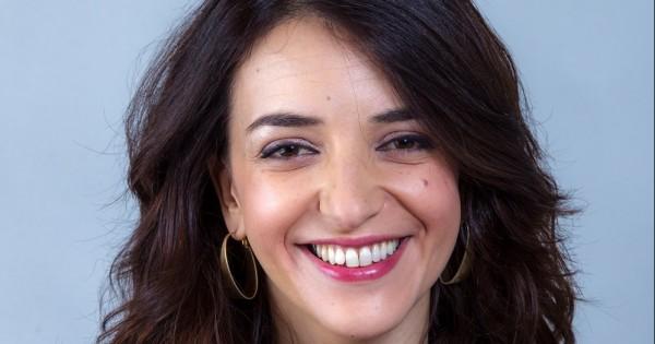 לוסי אהריש: ערביה ישראלית ומוסלמית מדברת ככה?