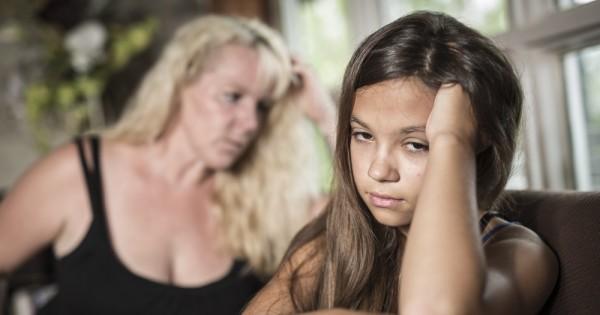 על אמהות, בנות ואוננות נשית