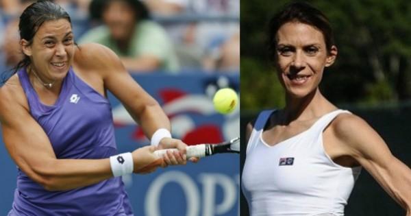 הקאמבק של אלופת הטניס מריון ברטולי בוטל בגלל ירידה קיצונית במשקל