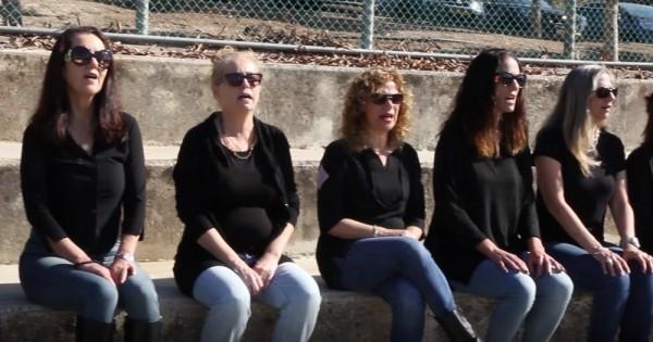 אמהות לחיילות בשיר מחאה חדש כנגד הטרדות מיניות בצבא