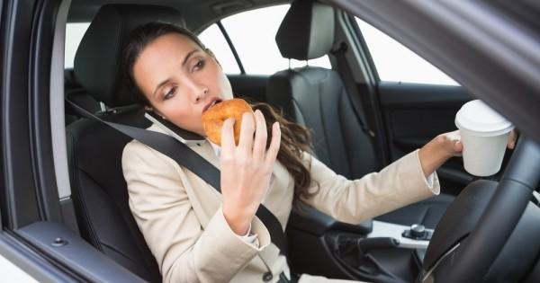 לשמור על תזונה מאוזנת גם מחוץ לבית