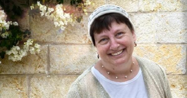 """הרבנית מלכה פיוטרקובסקי: """"ללא התערבות אנושית אין רגישות, אין חמלה, אין שינוי"""""""