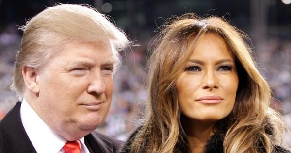 מלניה טראמפ: לא הבובה על חוט שחשבתם שהיא