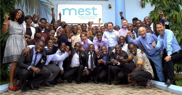 הכירו את החברה שפתחה בית ספר ליזמות טכנולוגית באפריקה