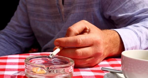 הסימנים שיגידו לכם שזהו, הגיע הזמן להפסיק לעשן