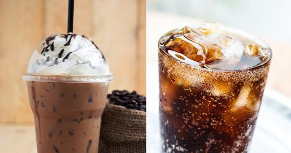 פינוק יקר: כמה סוכר יש במשקאות הטעימים באמת?