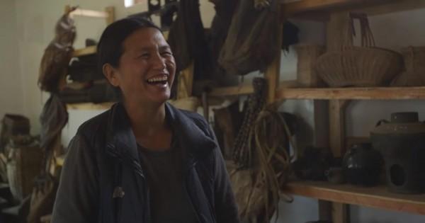 המטריארכיה האחרונה בעולם? ביקור בשבט המוסואו