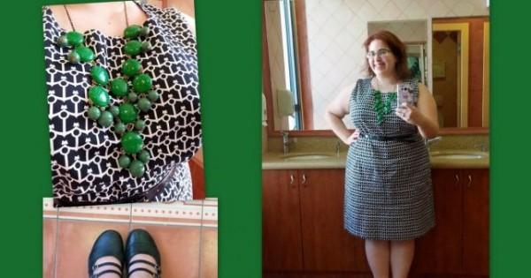 לא העזתי ללבוש שמלה עד גיל 25