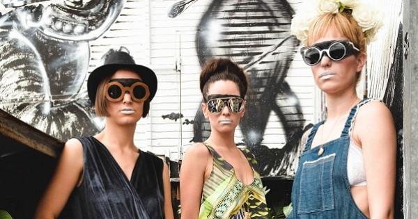 גילדת המעצבים: ללבוש בגדי מעצבים בלי למות מחום