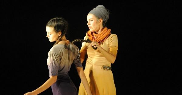 להקת נהרה: הנשים שמחוללות את השינוי