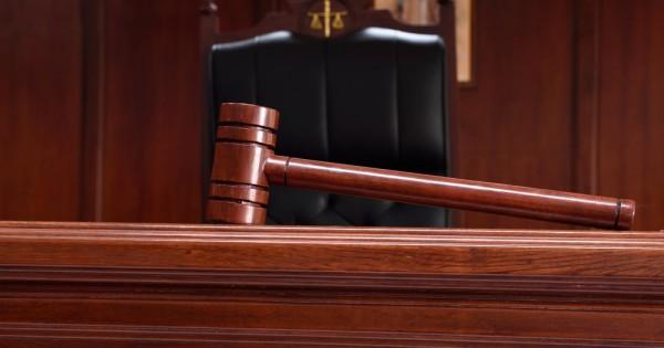 פנסילבניה: שופט הציע קנס של דולר אחד על כל הטרדה מינית