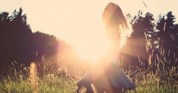 5 הדברים ששחררו את האישה