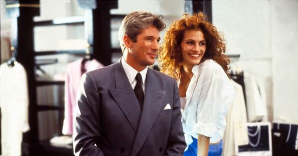 'אישה יפה' חוגג 25 שנים: איך הוא היה נראה היום?