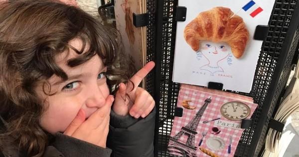פריז עם ילדים: 6 אטרקציות לקטנטנים שלכם