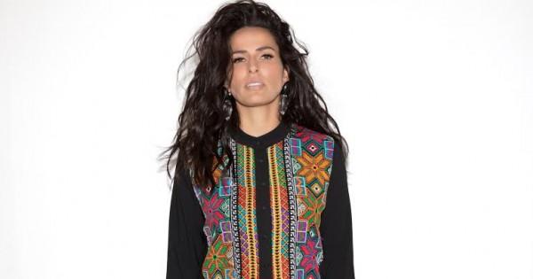 מפרגנים לאופנה הישראלית עם השמלות הכי יפות מייד אין יזראל