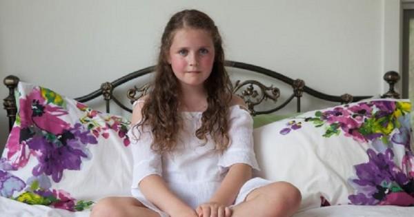 טרנסג'נדרית בת 12 מבקשת עזרה מהפוליטקאים