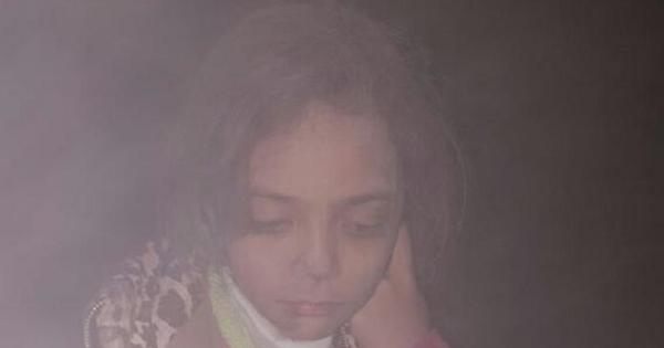 אלפי עוקבים ברשת דואגים לחייה של ילדה בת 7 מחלב