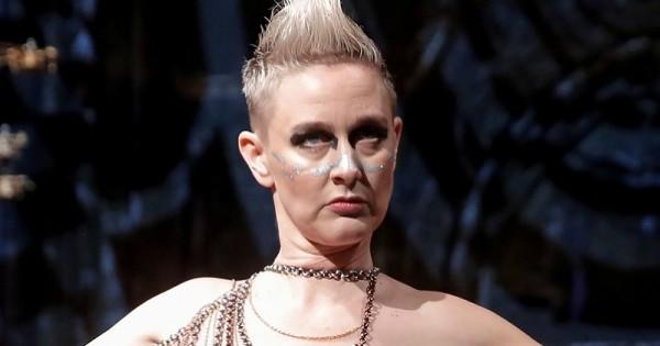 שורדות סרטן השד כבשו את שבוע האופנה בניו יורק