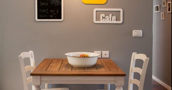 לקראת פסח: לחדש את המטבח בלי לקרוע את הכיס