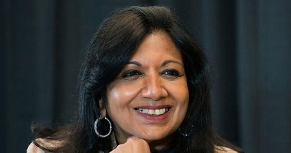 להפוך לאישה העשירה בהודו כנגד כל הסיכויים