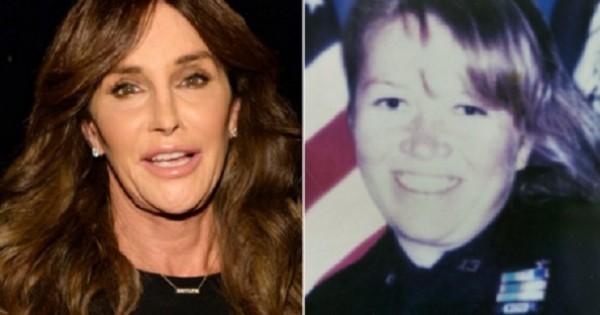 בעלה של גיבורת אסון התאומים נגד קייטלין ג'נר