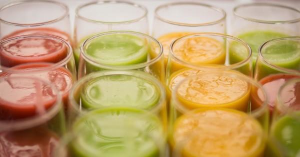 משקאות לקיץ: 2 אופציות בריאות ומרעננות