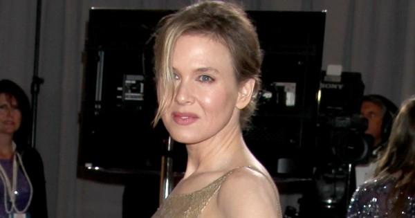 מבקר הקולנוע מאשים: רנה זלווגר לא יכולה לחזור להיות ברידג'ט ג'ונס בגלל פניה