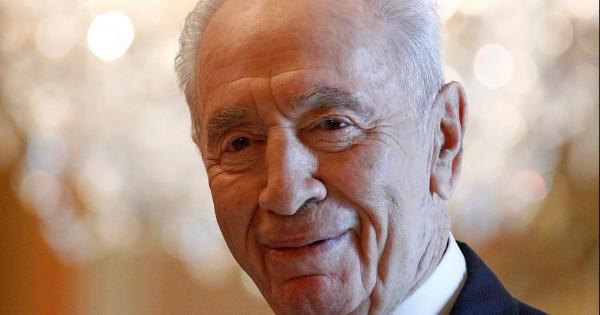 שמעון פרס: הפוליטיקאי שהפך לאייקון בינלאומי בעודו בחיים