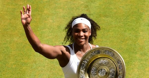 סרינה ויליאמס: שחקנית הטניס הגדולה בהיסטוריה
