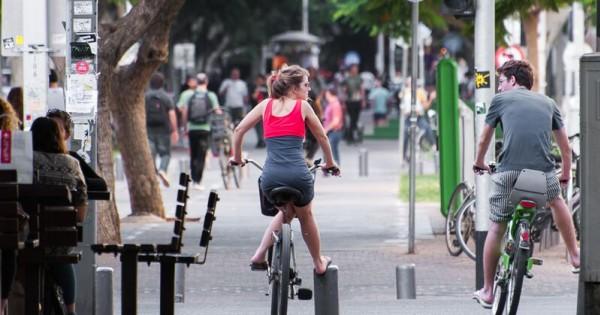 הרחובות שאסור לפספס בערים השוות בעולם