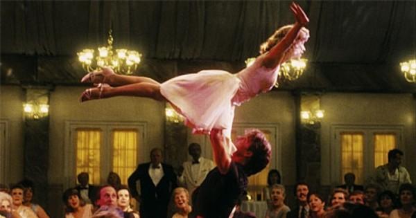 סוד ההצלחה של ריקוד מושחת