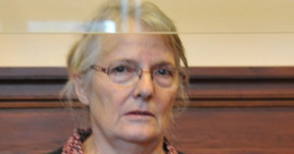 נשיא צרפת התערב והאישה שרצחה את בעלה שוחררה מהכלא