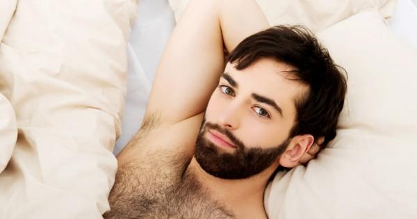 גברים וסקס: 7 מיתוסים נפוצים
