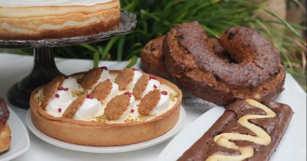 7 המאפיות הכי שוות לעוגות גבינה מפנקות