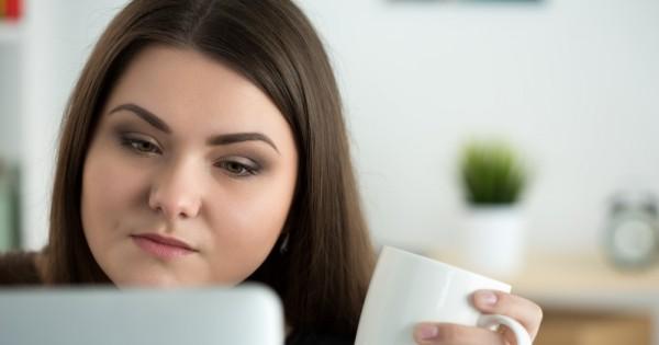 מחקר: גם עודף המשקל הקל ביותר פוגע בסיכויי הקבלה לעבודה של נשים