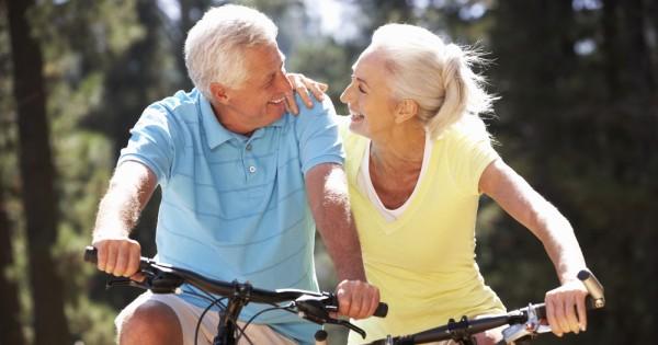 5 פעולות שיעזרו לכם להגיע לגיל 100
