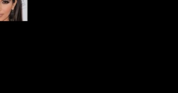 סודות האיפור של קים קרדשיאן